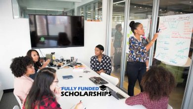Scholarship Positions Archives - Fully Funded Scholarships
